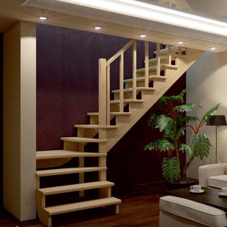 Лестницы картинки г-образные