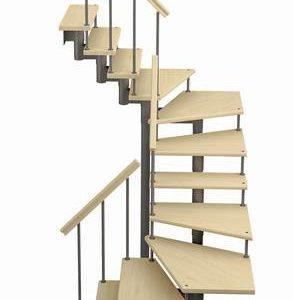 Модульная лестница Спринт, MOD-180-18