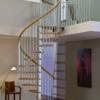 Винтовая лестница MINKA Spiral Decor