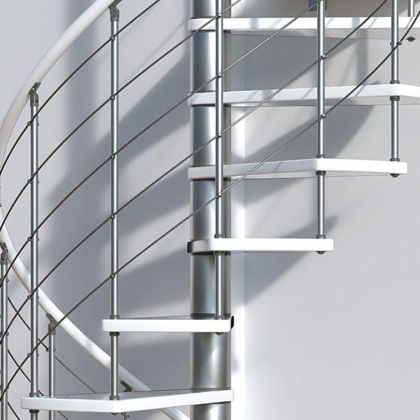 Винтовая лестница MINKA Venezia_03