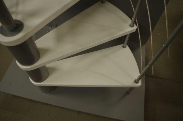 Винтовая лестница MINKA Venezia_06
