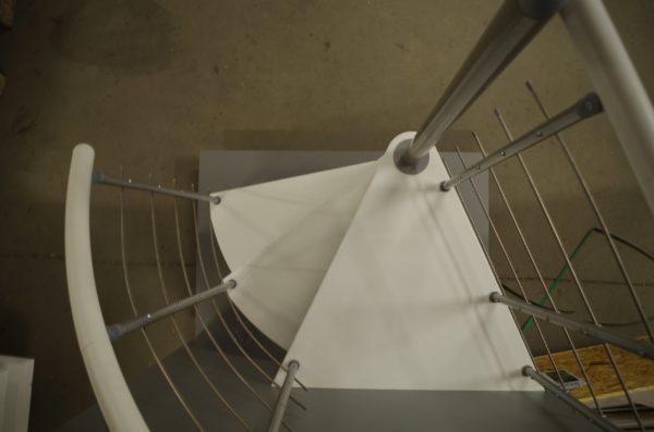 Винтовая лестница MINKA Venezia_07